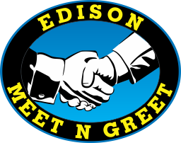 Edison Meet N' Greet