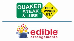 quaker-edible